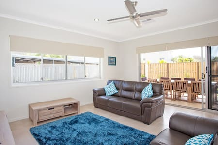 The Beach Holiday Home - Mackay QLD - House