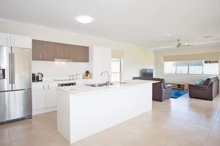 The Beach Holiday Home - Mackay QLD