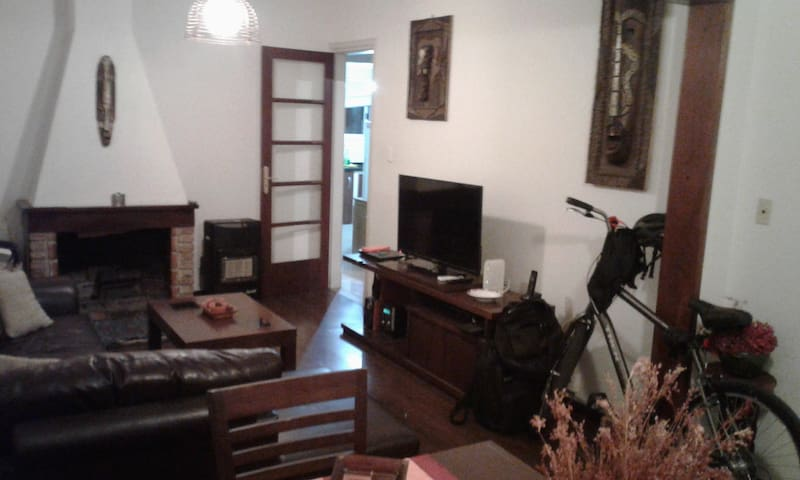 Private room @ Buceo, Montevideo. - Montevideo - Huis