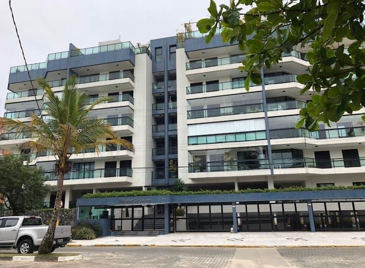 Lindo Apartamento na Riviera São Lourenço Modulo 4