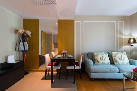 Amari residence 1BR Luxury  in Hua Hin