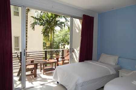 Room for 3 Persons at Jinta Andaman - Karon