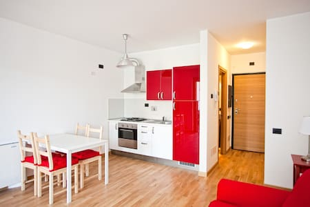 NewApartment Rome Tiburtina Station