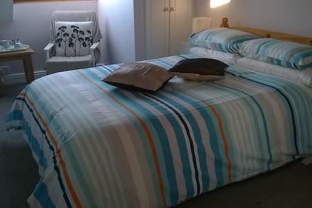 Standard double room at Twin Oaks - Kilkenny