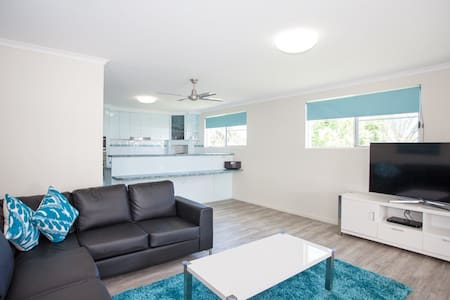 City Beach House - Mackay QLD
