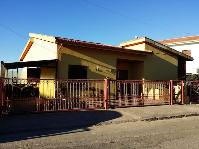 Villa Rondine - Villarios - Wohnung