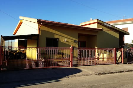 Villa Rondine - Villarios - Daire