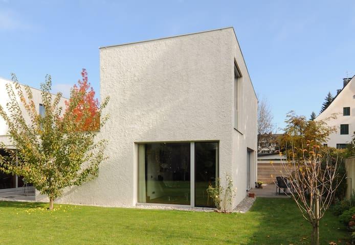 Ferienhaus Lustenau - Lustenau - House