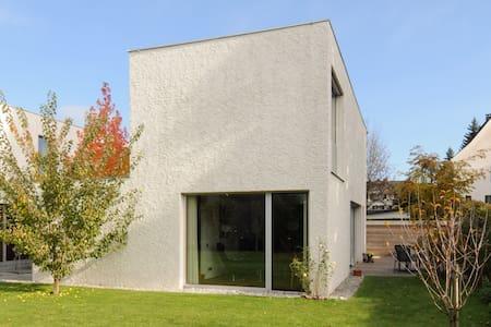 Ferienhaus Lustenau - Lustenau - Дом