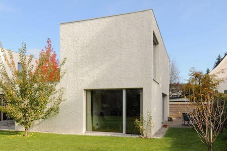 Ferienhaus Lustenau - Lustenau - Haus