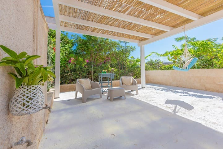 Villa Conny entro 250 mt dalla spiaggia