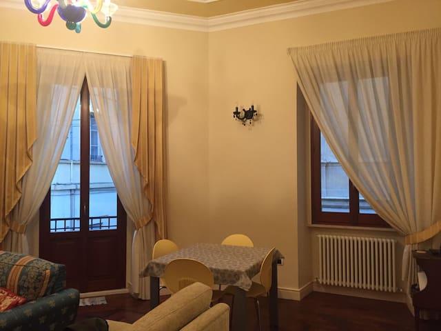 Casa di Marianna - Teramo - House