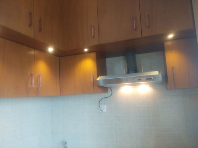Semi Furnished Apartment in Chittagong