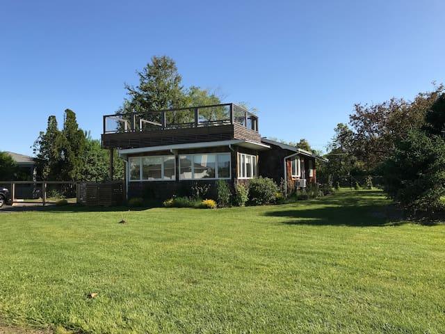Cottage by the Bay  Remsenburg West Hampton Area