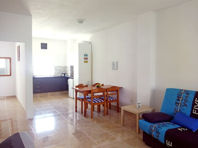 Sunny Retreat - Cabo Blanco - Apartament