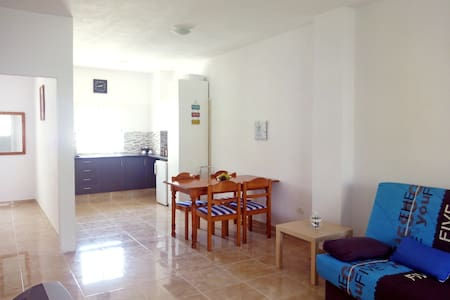 Sunny Retreat - Cabo Blanco - Apartamento