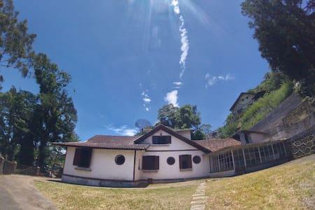 Aluguel Quartos e Suítes em Petrópolis