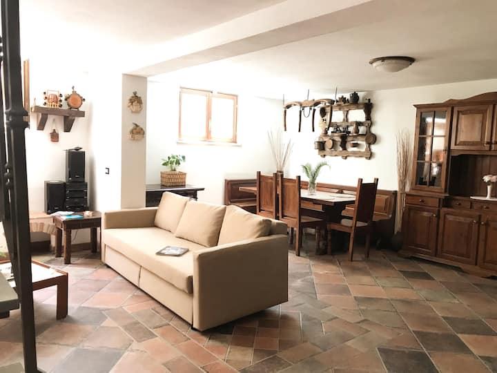 Villa Penelope