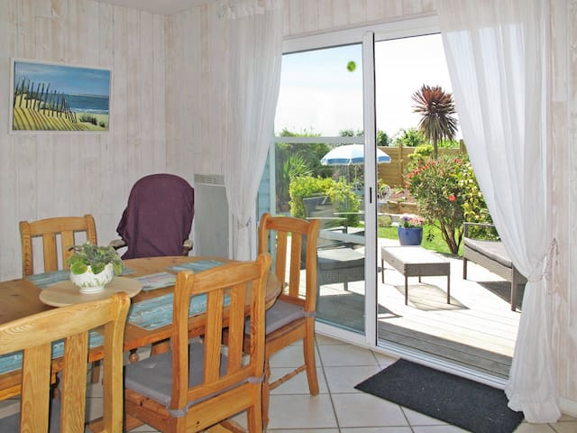 Holiday home in Plouider for 5 persons - Plouider - Casa