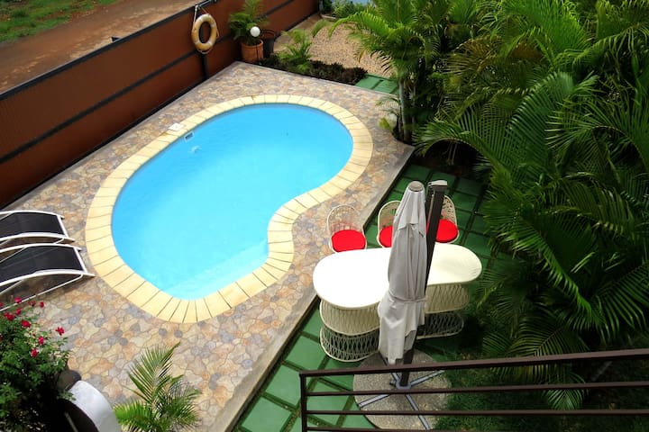 Swan valley Residence Mauritius - 2 bedrooms