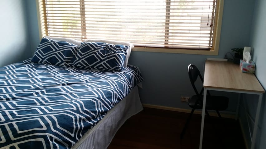 Sunnybank Home - Beautiful Double Room - Sunnybank - Dům