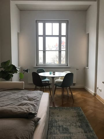 cozy room in the center of Munich