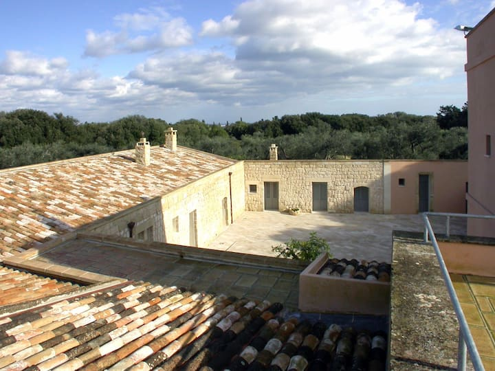La Casa di Ora - Salento - Otranto