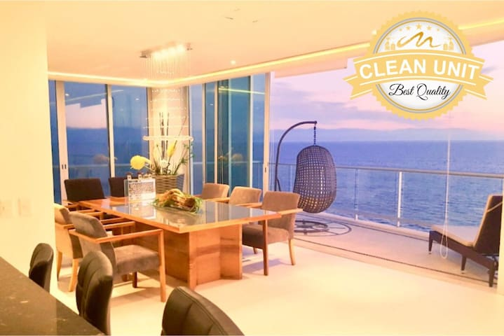 Kite 2-36 Oceanfront PH w/Private Pool & Terrace