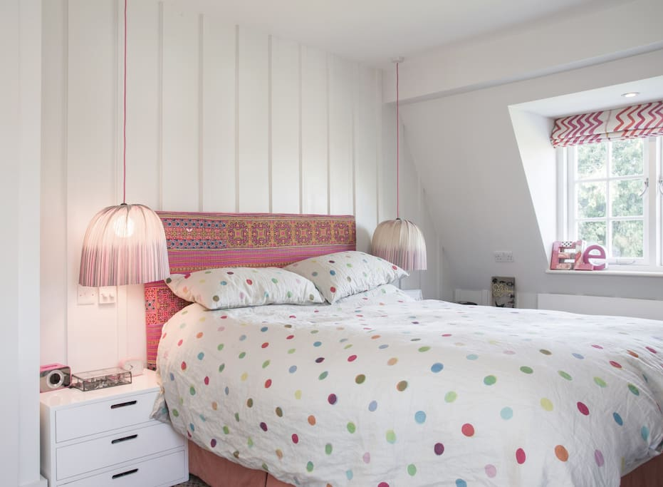 King size double room 3