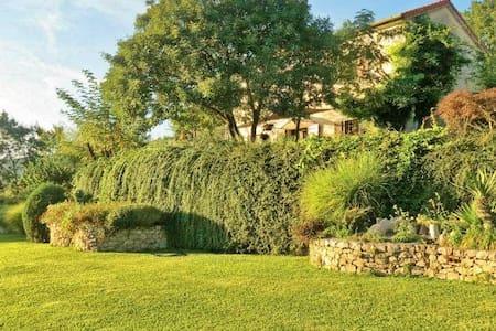 Villa Roma in Istria - Roč - Villa