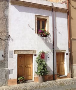 Via Montenegro 8