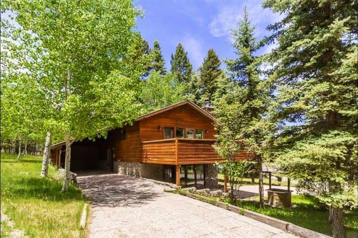 The Aspen Lodge