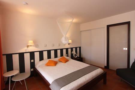 Appartement PASSION DES ÎLES