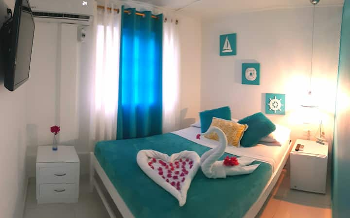ColorfulGarden Lovely Luxury & Equipped Room 2.