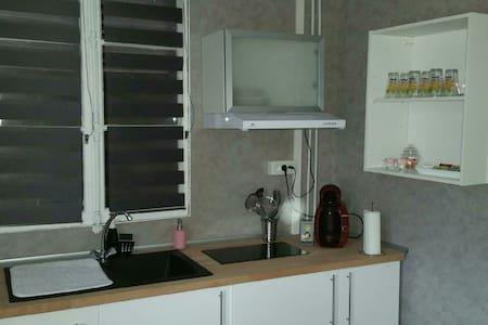 Charmant appartement - Plombières-lès-Dijon, Bourgogne Franche-Comté, FR