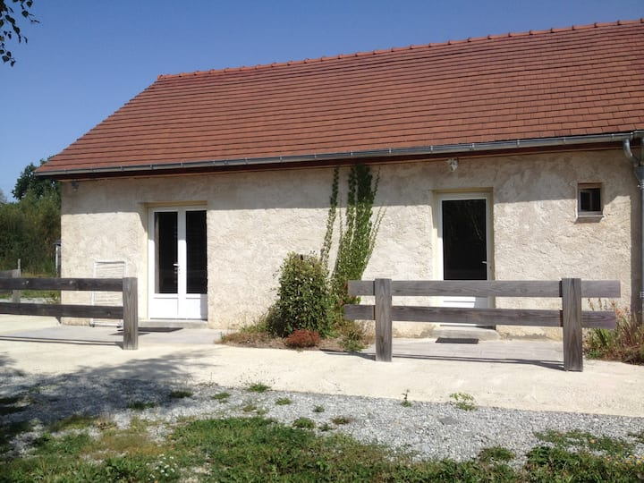 Chez Jean-Michel