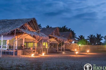The Beach Camp - Yala - Kirinda, Yala