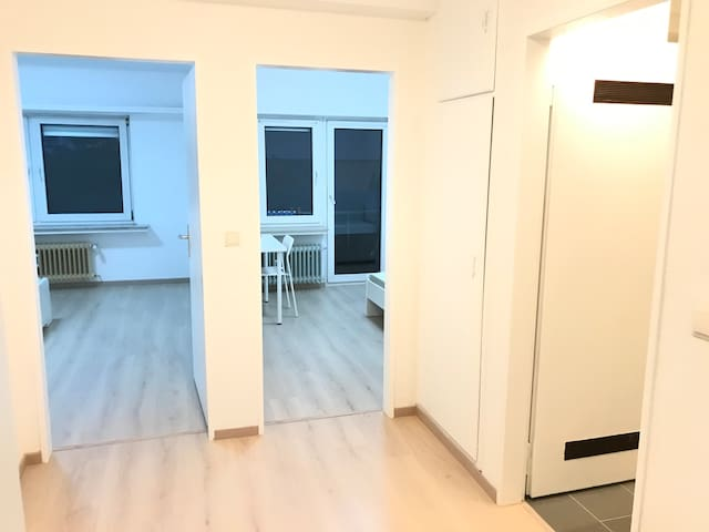 Perfect 2 rooms apartment in Luxembourg Howald