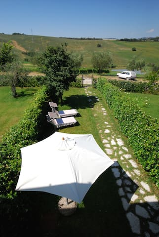 Relaxing Villa in the Countryside - Tavullia - Villa
