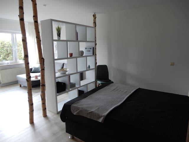 Wohnung im Wohlfühl Design in Kemnat bei Stuttgart