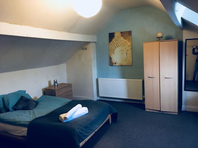 Avondale - Amazing double room Ideal location