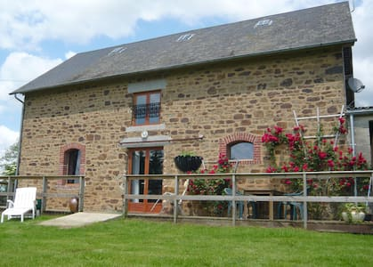 Self Catering Holiday Home  - Lapenty