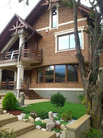 SOLUNA - Timișu de Jos - Apartment