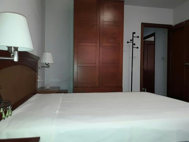 Apartamento  completo - Granada - Apartemen