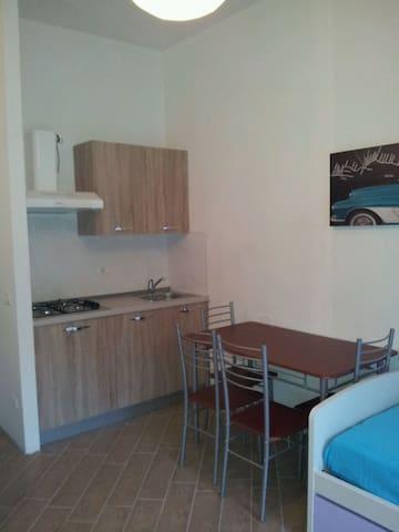 Appartamento Openspace + servizi - Paratico - Apartment
