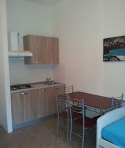 Appartamento Openspace + servizi - Paratico
