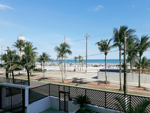 Ed Camila - Praia Grande -TrevizZo !