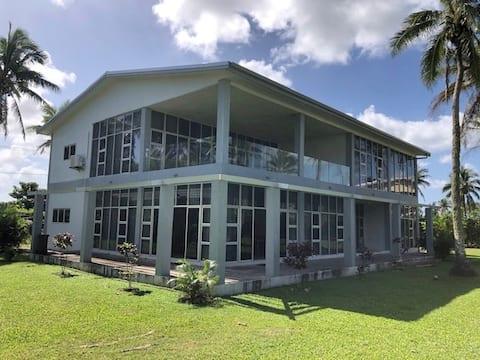 Veitongo Villa One