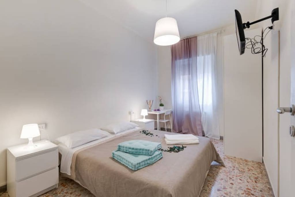 Ciampino 1 roma airportstation room chambres d 39 h tes for Chambre d hote italie