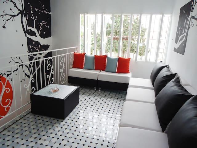 ¨3er¨ Hostal Gina y Francis - Holguín - Apartment